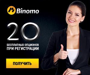 Обзор Binomo